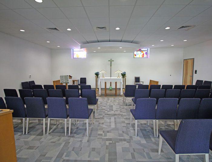 campus chapel