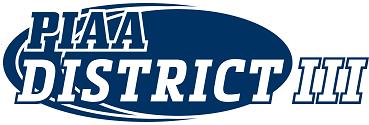 PIAA District III Logo