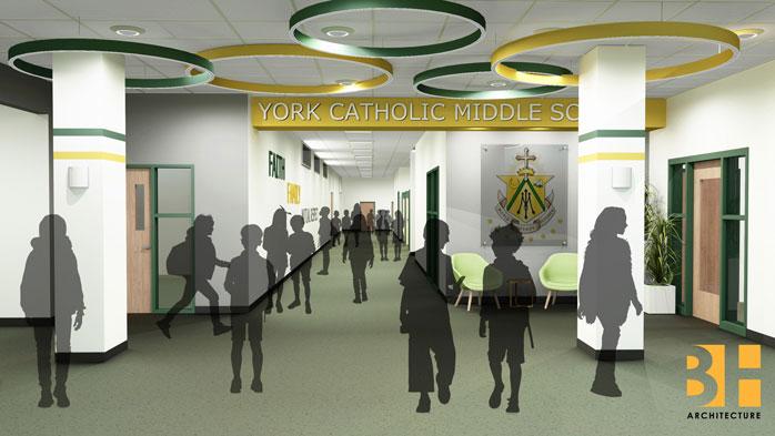 ms-corridor-rendering