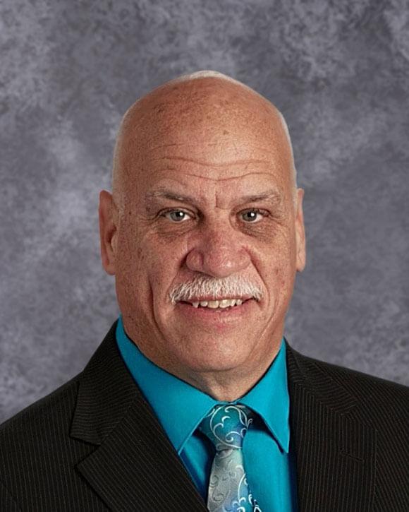 Kevin Bankos